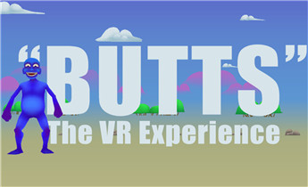 BUTTS:VR体验